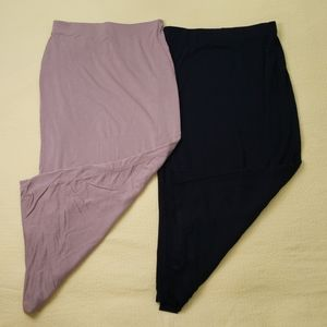 Seven Sisters skirts